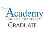 Academy for Dog Trainers Certified