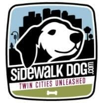 Sidewalk Dog Twin Cities